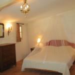 Les Garris bedroom ground floor